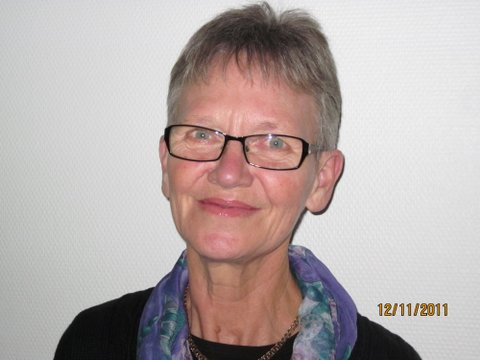 Karin Juul